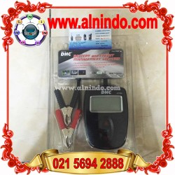 TESTER DIGITAL DHC BT-280
