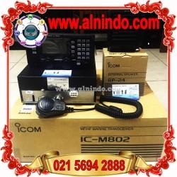 SSB Icom M802