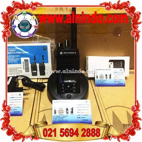 Motorola XiR P6620i