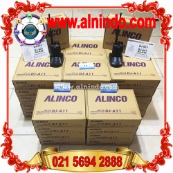 HT ALINCO DJ A11