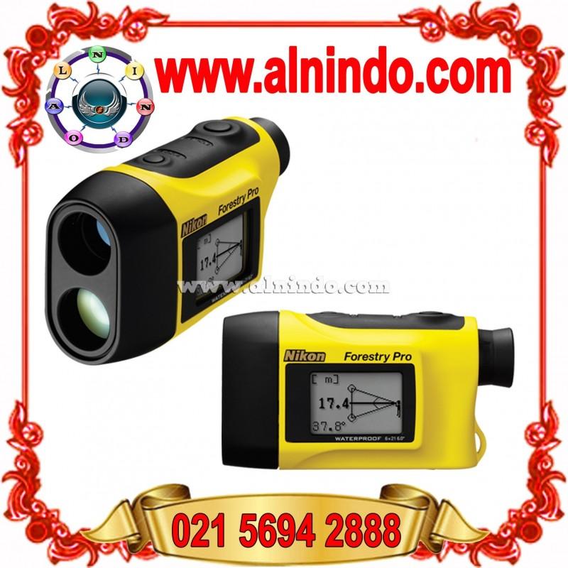 Jual Nikon Forestry Pro Laser Rangefinder Harga