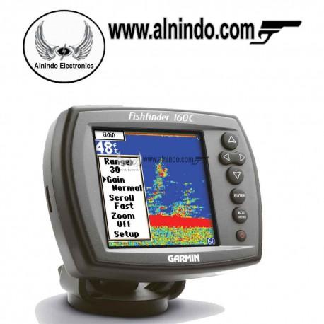 Fishfinder 160C