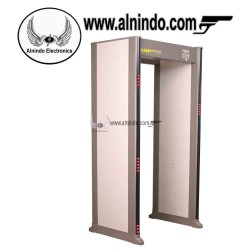 Walkthrough Metal Detektor