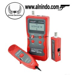 Cable Tester nf-838