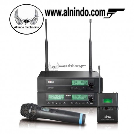 Mipro Microphone ACT 311