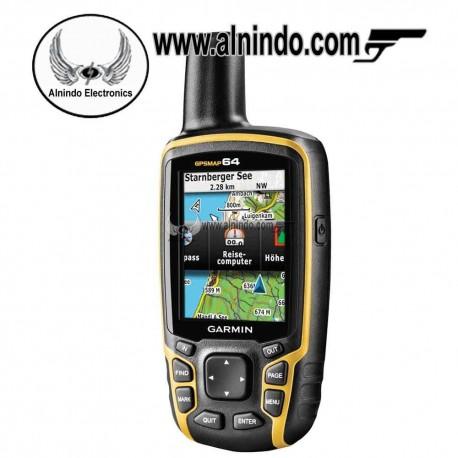 GPS Garmin 64