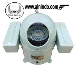 Magnetic Table Compass Daiko t-150 b