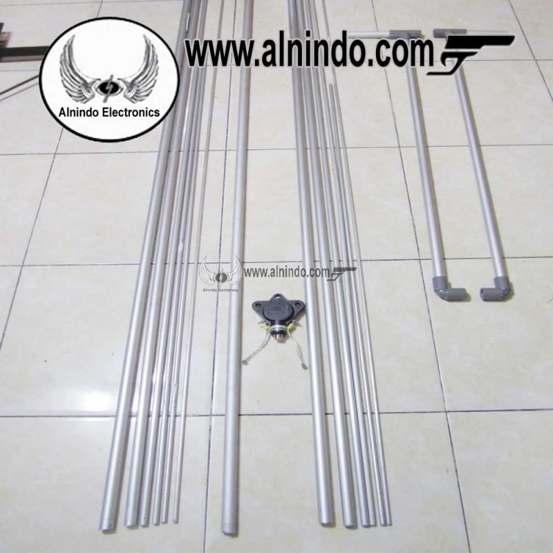 antena yagi y1