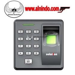 Fingerprint A101