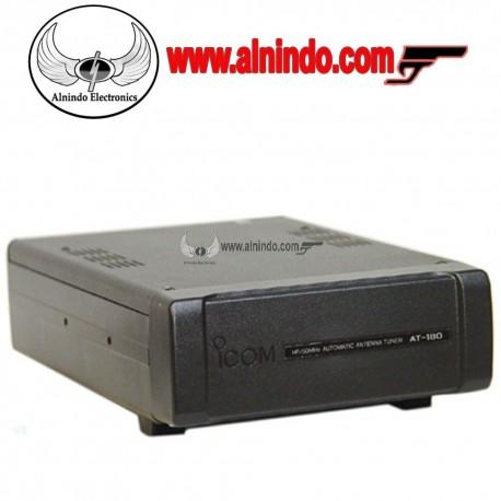 Tuner icom AT-180