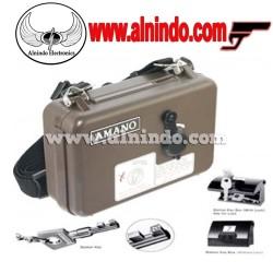 AMANO PR-600