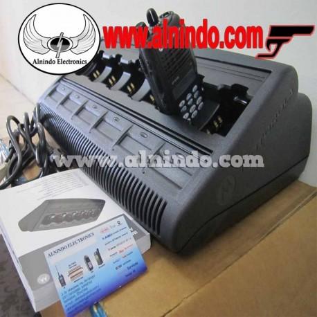 multi charger motorola wpln-4189