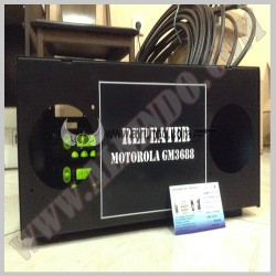 Repeater Motorola GM3688