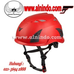 Helmet AU-M02 _Safety_panjat tebing _proyek