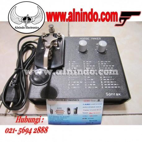 Morse Maker Sontax