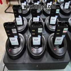 Motorola Multi charger