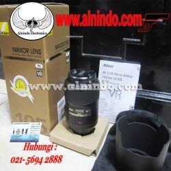 Micro-Nikkor Lens 105