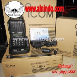 ICOM IC U80