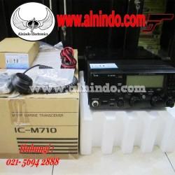 SSB Icom ic M710