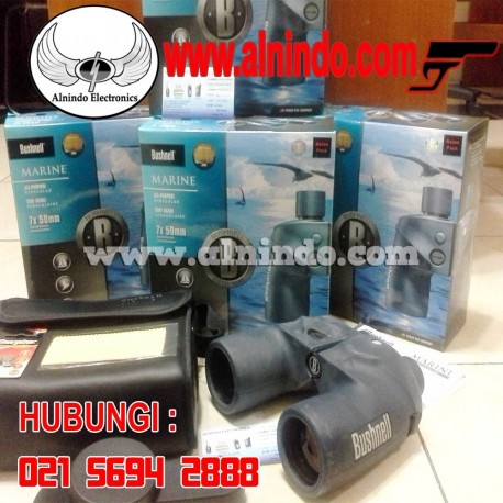 teropong bushnell marine 7x50mm