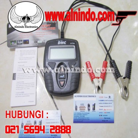 tester accu dhc bt-280
