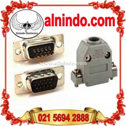 connector db-15