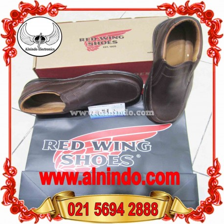 RED WING SHOES 6647