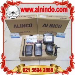 HT ALINCO DJ-CRX3