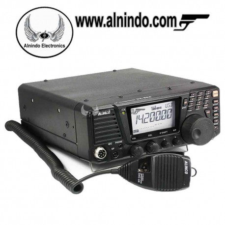 ssb Alinco DX SR 8