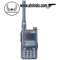 Alinco DJ 596