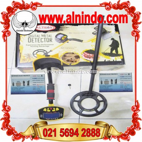 GOLD DETECTOR MD 3010ii