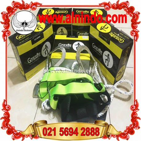 GOSAVE FULL BODY HARNESS