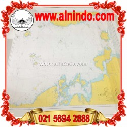 Peta Laut | Peta Marine