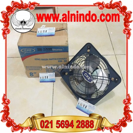 EXHAUST FAN CKE ESN D8