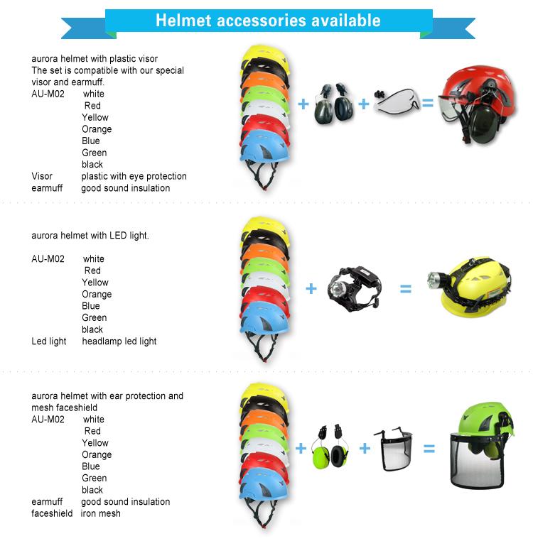 Helmet AU-M02