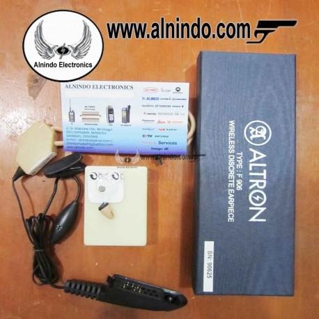 Handsfree Wireless Altron F906