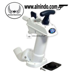 Jabsco pumps toilet