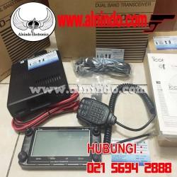 TRANSCEIVER ICOM ID-5100E