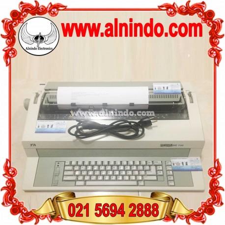 Mesin Tik Elektronik Royal SE700
