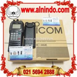 ICOM IC-A6E
